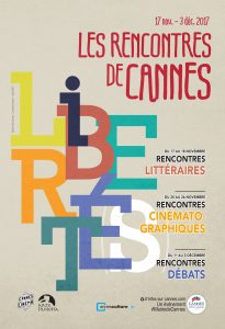 Rencontres Cinématographiques de Cannes 69