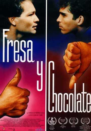 Fraise et Chocolat 6