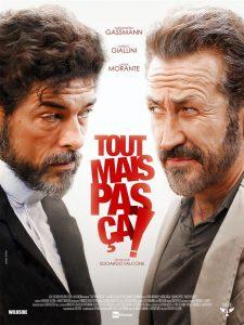 Spectacle : Antoine Duléry nous refait son cinéma