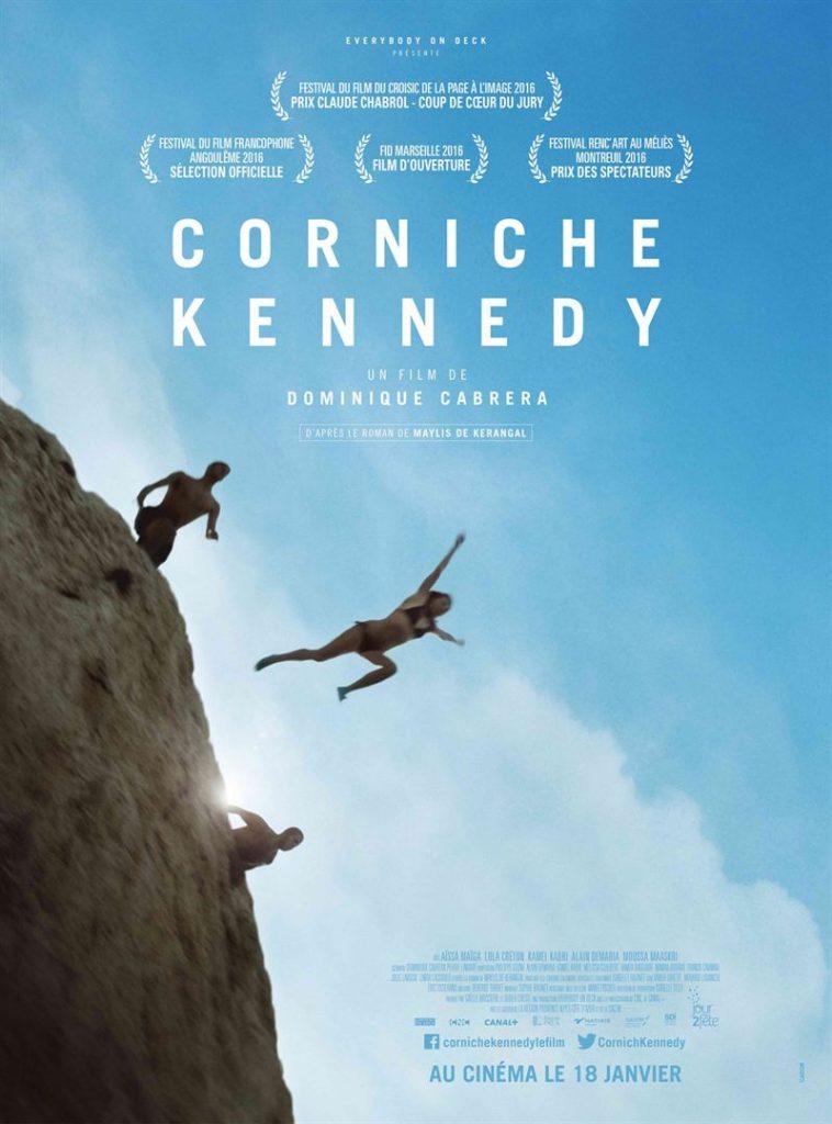 Corniche Kennedy - en présence de l'équipe du film