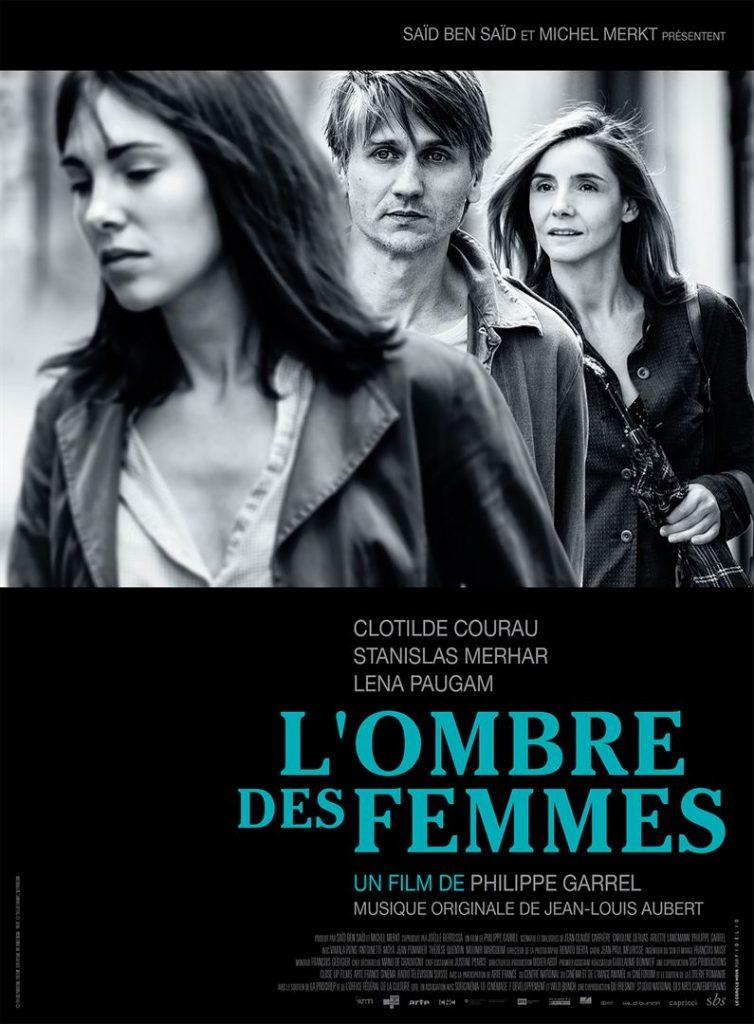 L'Ombre des femmes - en présence du réalisateur
