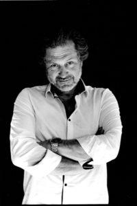 Jérôme Enrico - réalisateur, scénariste