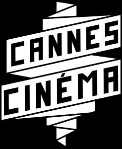 Logo Cannes Cinéma