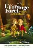L'étrange de forêt de Bert et Joséphine