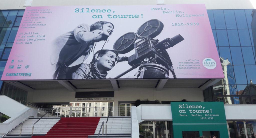 Musée Éphémère du Cinéma 5