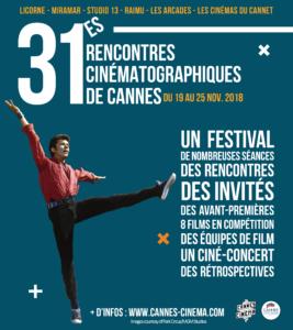 Rencontres Cinématographiques de Cannes 2