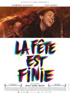 Une soirée, deux films : La Fête est finie / Vita et Virginia