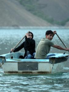 Double séance, zoom sur le cinéma iranien : Malaria / Partir
