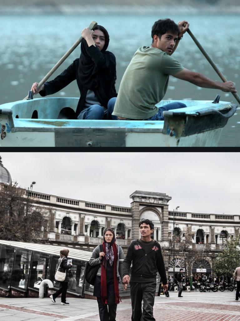 Double séance, zoom sur le cinéma iranien : Malaria / Partir 2