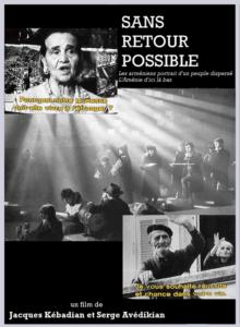 Rencontre et projection - Soirée Arménienne