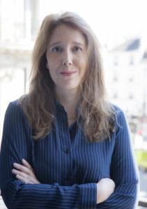 Clara Kuperberg - réalisatrice et productrice - @Fredericbasset2016