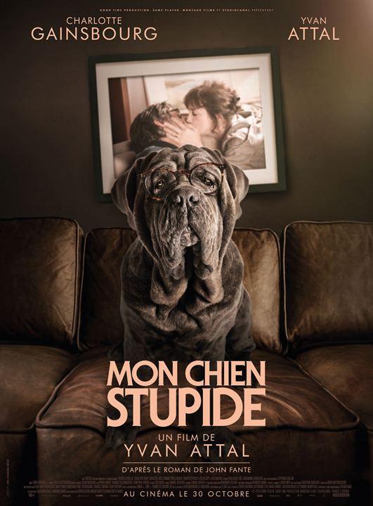 Mon chien Stupide